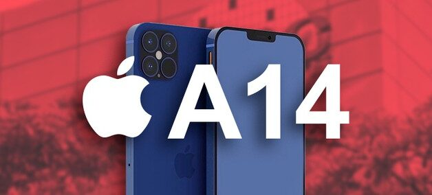iPhone 12: Apple A14's performance higher in benchmarks