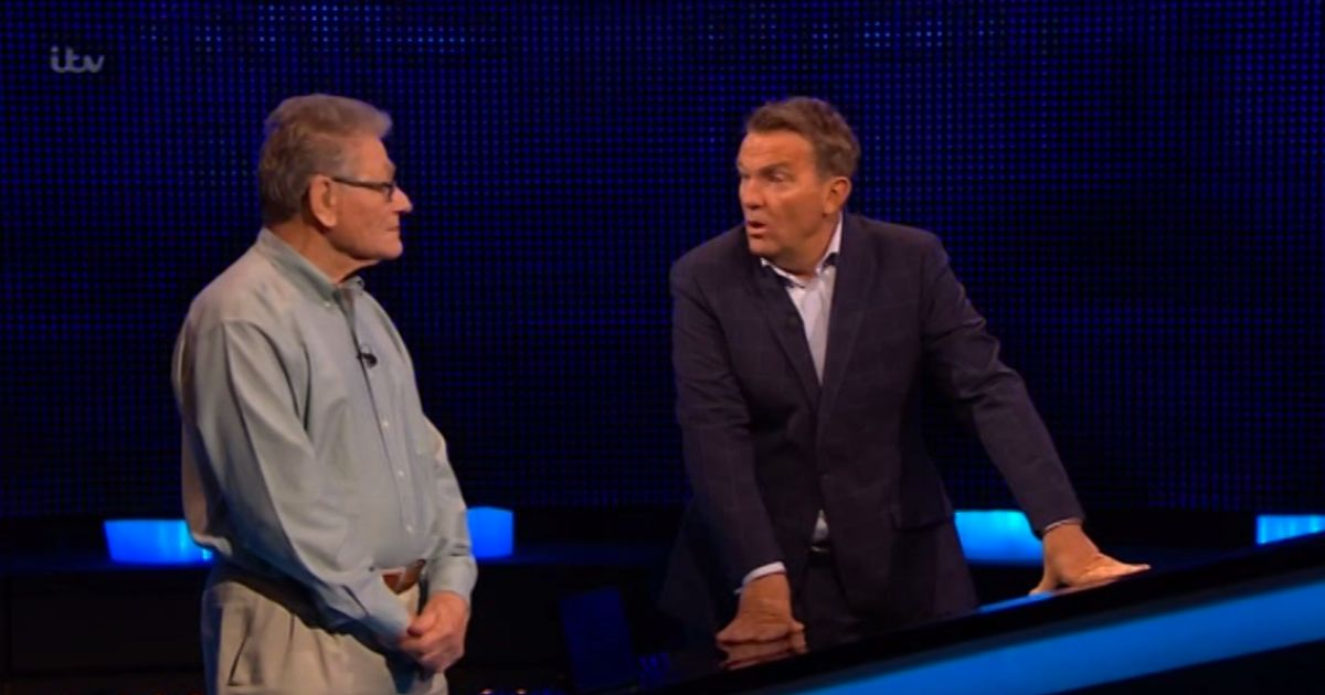 """What?!"": Bradley Walsh and The Chase fans stunned by players age"