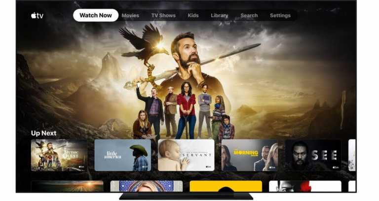 Apple TV App Coming to Xbox Consoles This Month