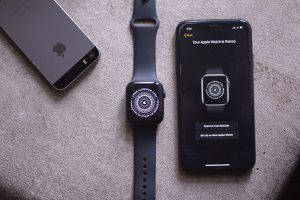 New iPhone 12? Steps To Pair The Phone With The Apple Watch 2
