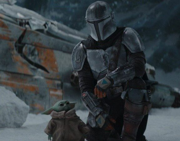 Tips for collaborating with Xbox Game Pass, Mandalorian