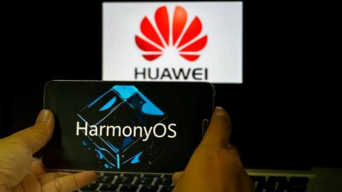 Date given for the HarmonyOS beta from Huawei!