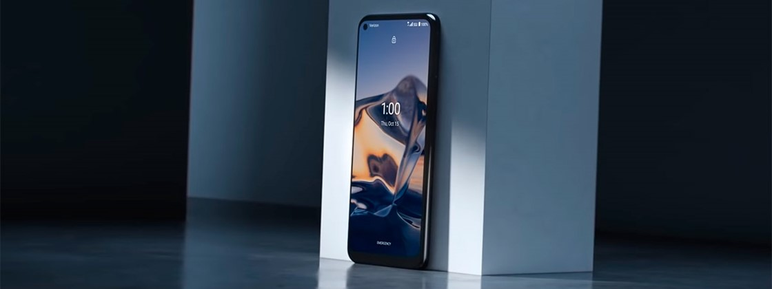 Nokia 8 V 5G UW is announced with Snapdragon 765G