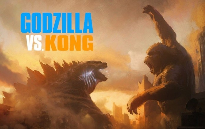 Godzilla vs Kong: Release Date, Cast, Plot And All The Possible Details 1
