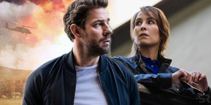 Jack Ryan Season 3: More Updates Regarding The Cast, Plot And Release Date For Fans. 1