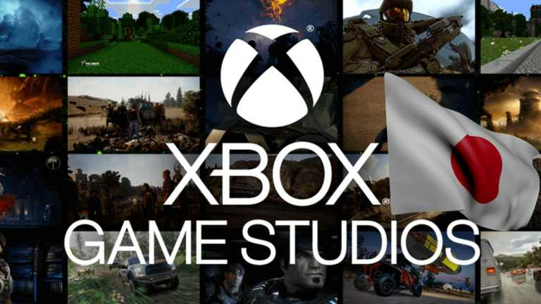 Xbox: Japanese studio chills the possibility of buying