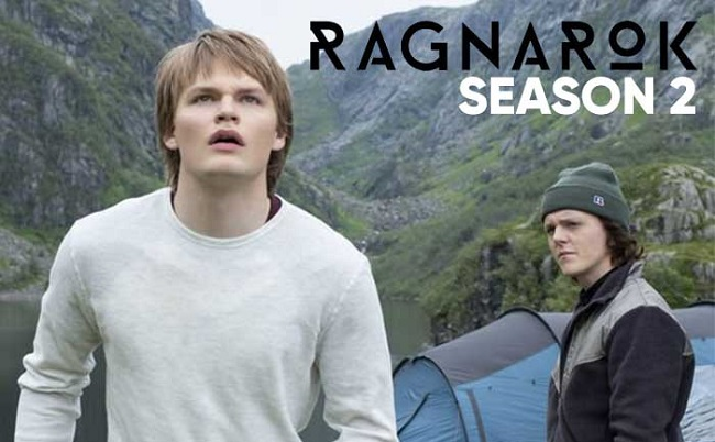 Ragnarok Season 2: Release Date, Cast, Story And Trailer