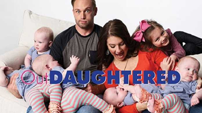 Outside Daughtered season 8: Release Date, Plot, Cast And Everything Here