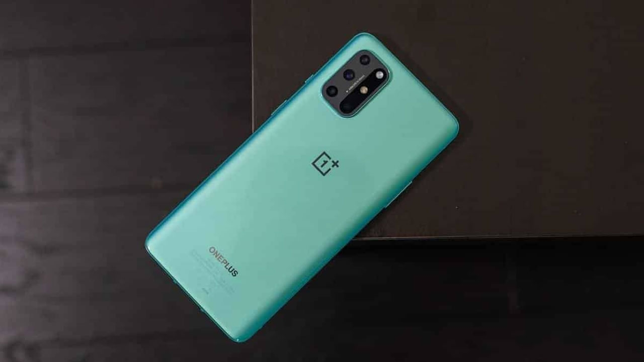 OnePlus 9 Pro appeared on Geekbench!
