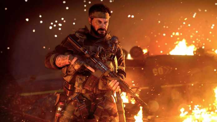 Call of Duty: Black Ops Cold War: Sales Are Historical