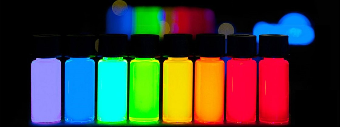 Quantum dots can replace silicon in electronics production