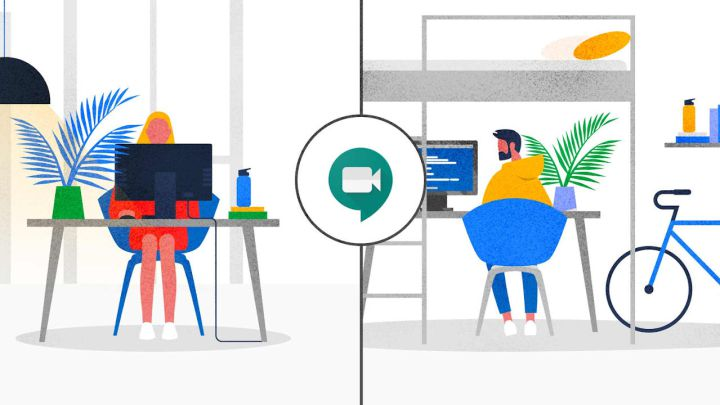Google Meet news: time limit, ask for help