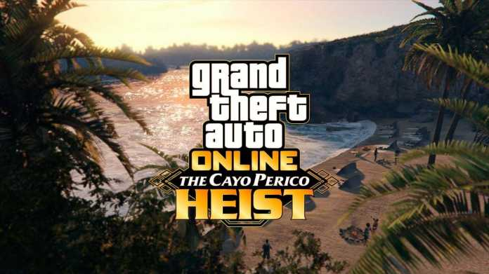 GTA Online: Rockstar announces the arrival of new island