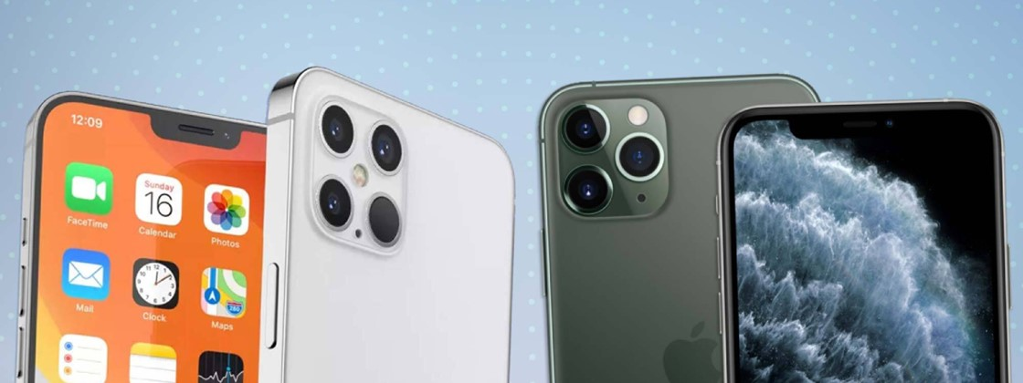 iPhone 12 vs iPhone 11: is it worth changing?