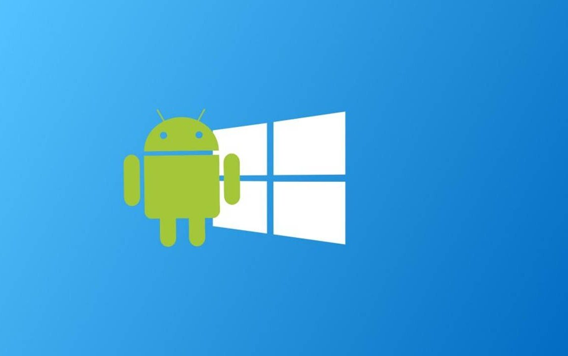 Windows 10 Will Run Android Apps Directly