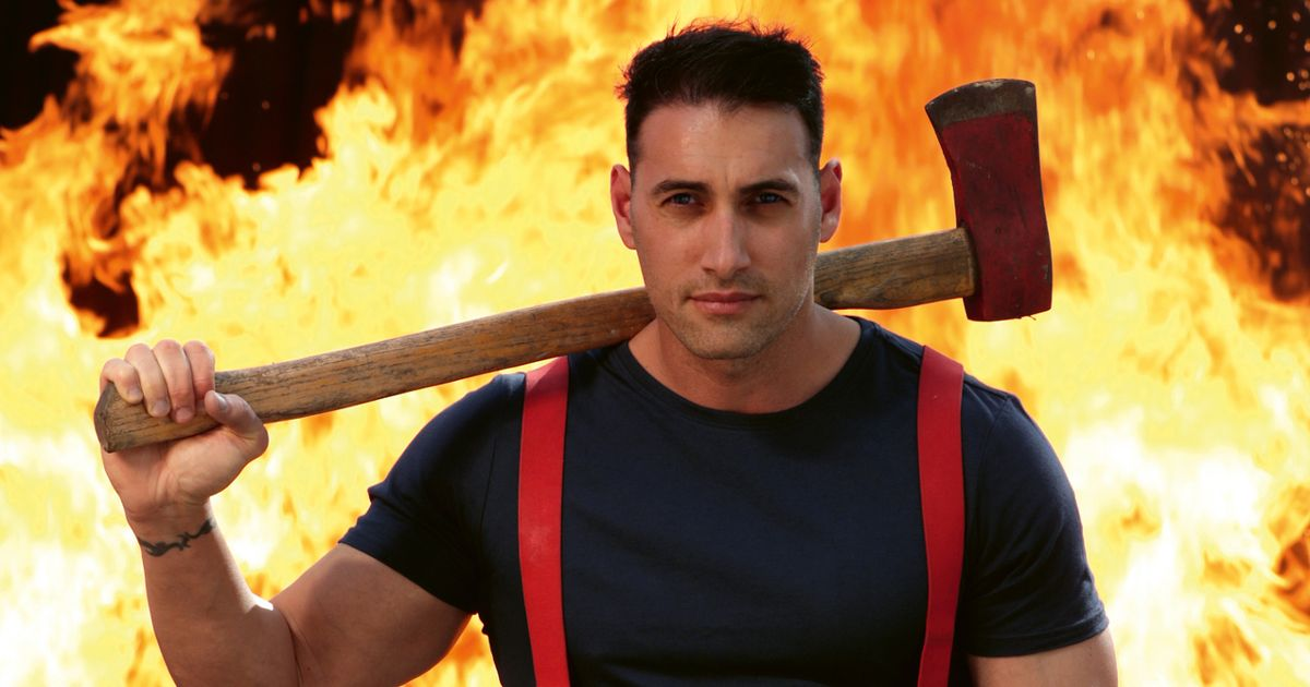 Australian Firefighters Calendar is back - with more abs than ever before