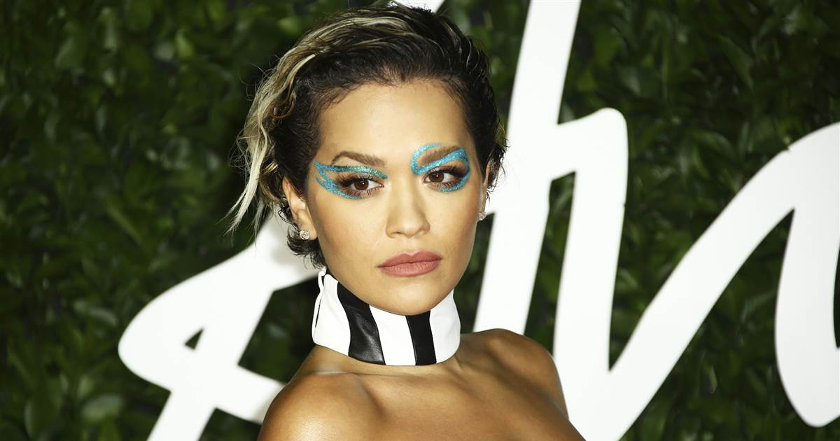 British singer Rita Ora apologizes for breach of Covid-19 lockdown with birthday party