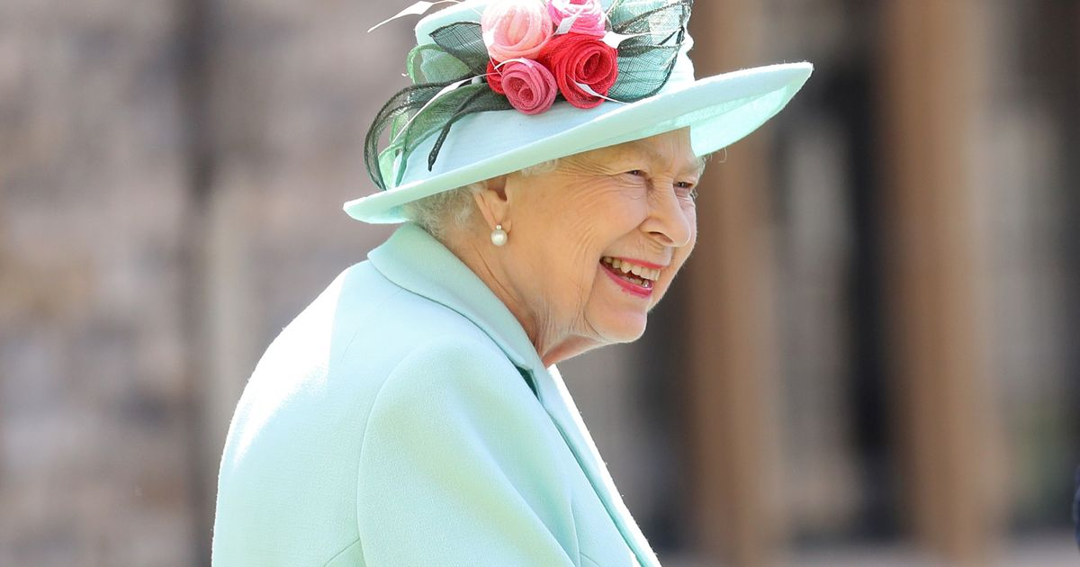Brits to get 4-day weekend to celebrate Queen's Jubilee