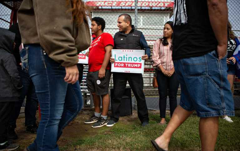 By Ignoring Latino Voters, Biden Has Made the Election Too Close