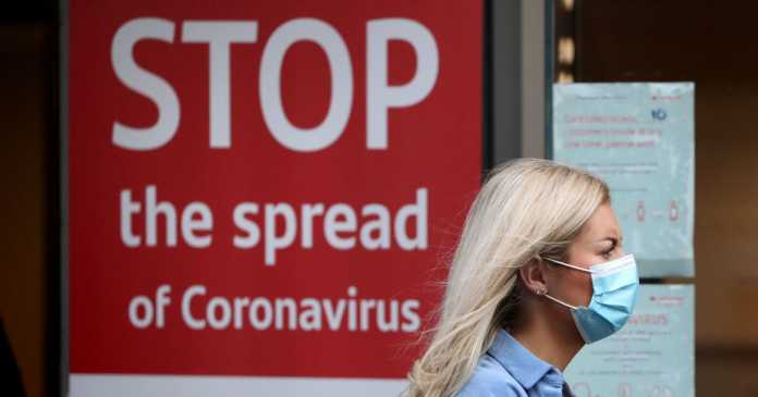 Coronavirus shielding advice changes for second lockdown