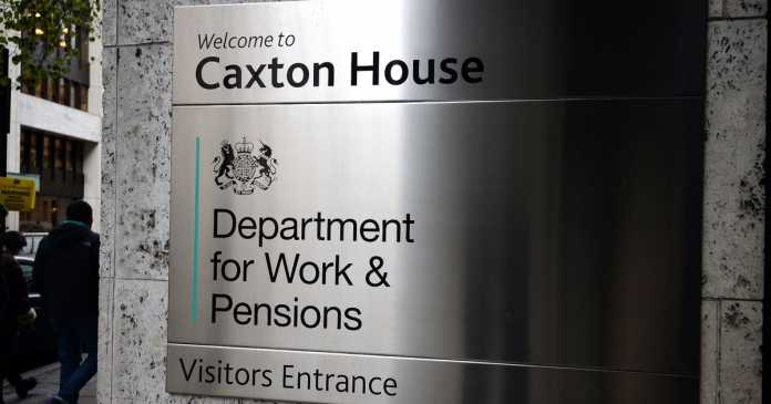 DWP to review 30,000 Universal Credit refusals after PIP claimant wins battle