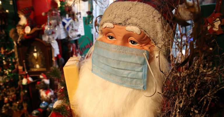 Easing of Covid restrictions for Christmas: Key questions answered