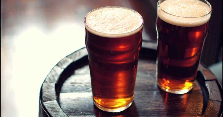 Fears for future of pubs as millions of pints poured down drain
