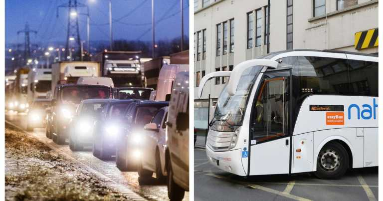 Festive family meet-ups could bring traffic chaos, experts warn