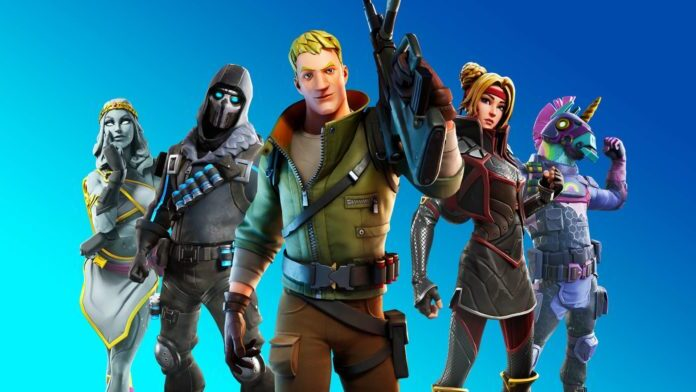 Fortnite will return to iPhone and iPad with GeForce Now