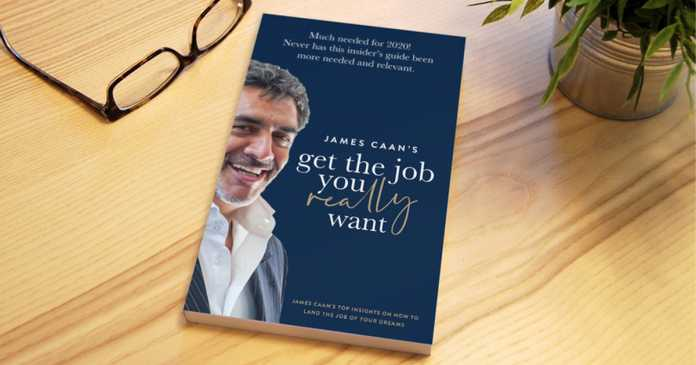 Free James Caan: Get The Job You Really Want e-book