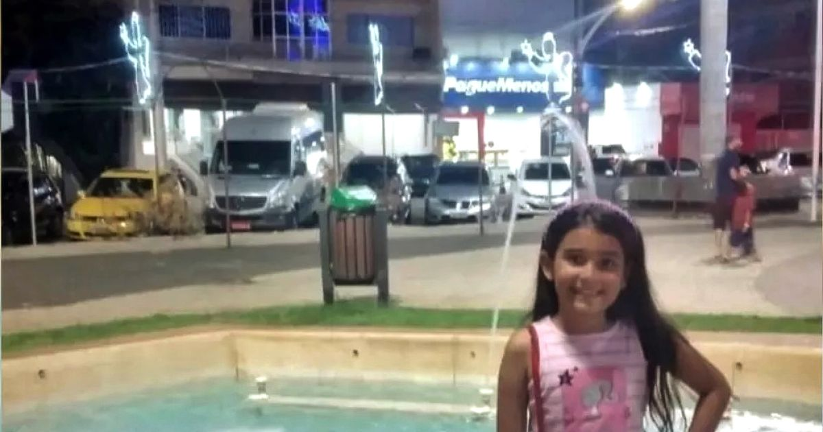 Girl, 8, electrocuted by faulty christmas decorations on public square