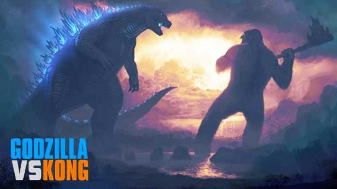 Godzilla vs Kong: Release Date, Cast, Plot And All The Possible Details