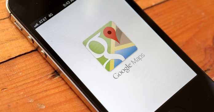 Google Maps update helps with social distancing during lockdown