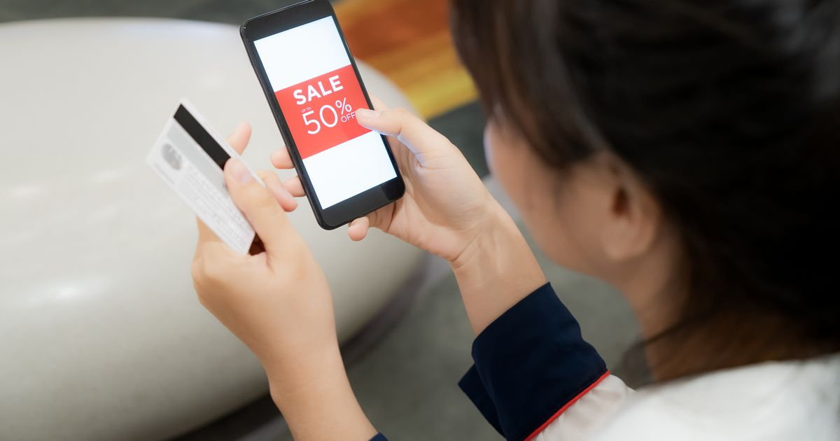 Half of online shoppers have suffered delivery issues since lockdown