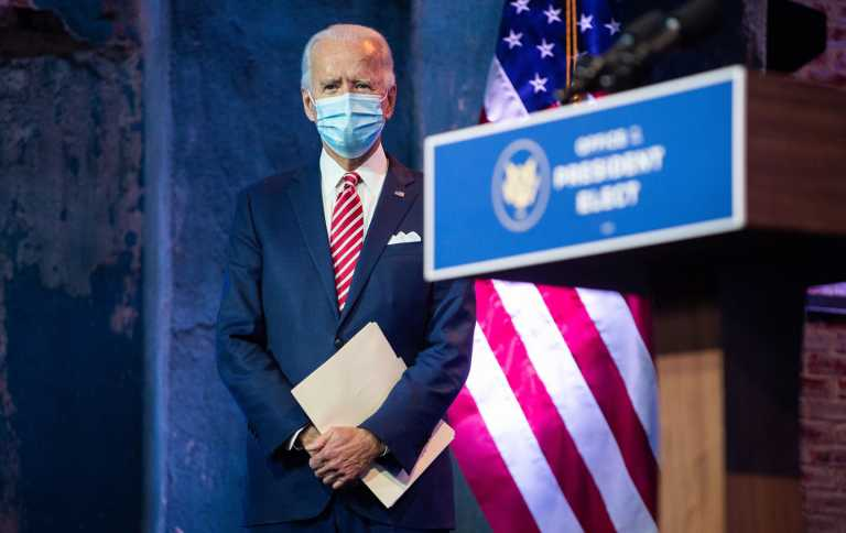How Long Can Biden Avoid Confronting Trump?
