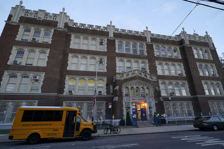 In a major setback, New York City schools to shut down over parents' objections