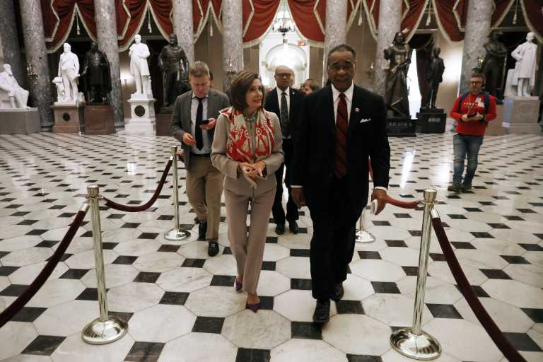 Inside the House Democrats' post-election reckoning