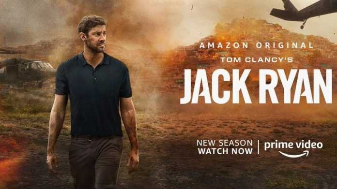 Jack Ryan Season 3: More Updates Regarding The Cast, Plot And Release Date For Fans.