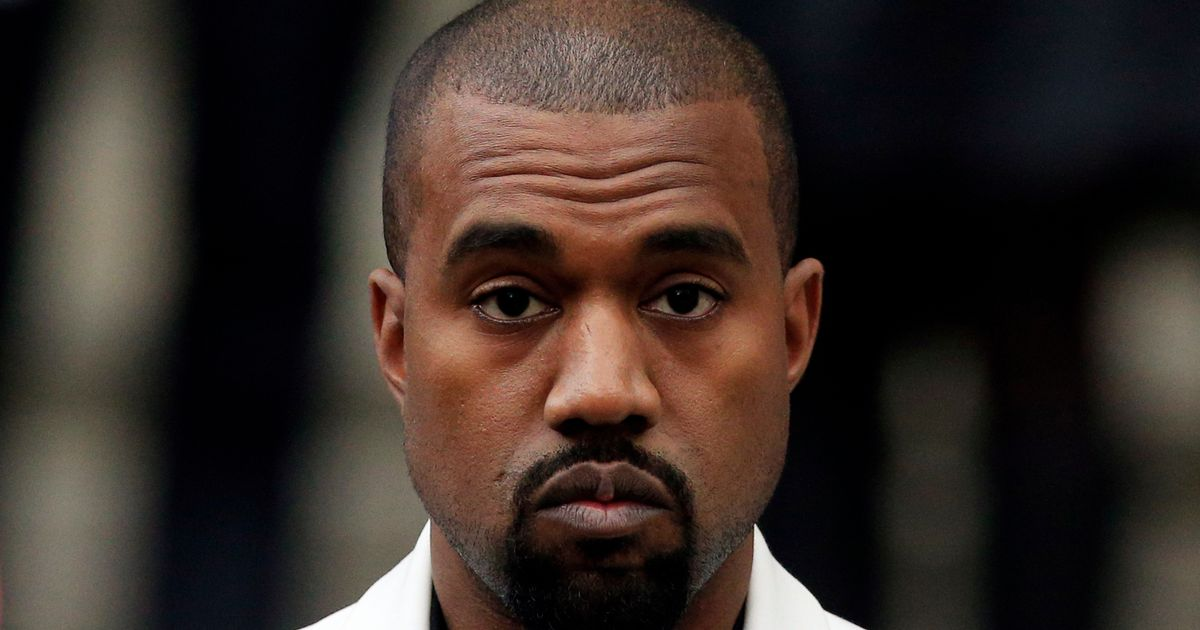 Kanye West appears to admit defeat in US election 2020