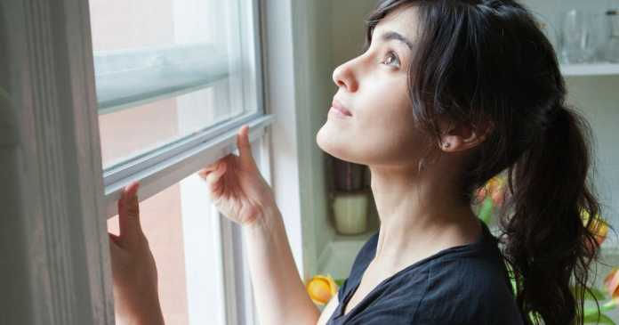Keeping indoor air clean can reduce the chance of spreading coronavirus