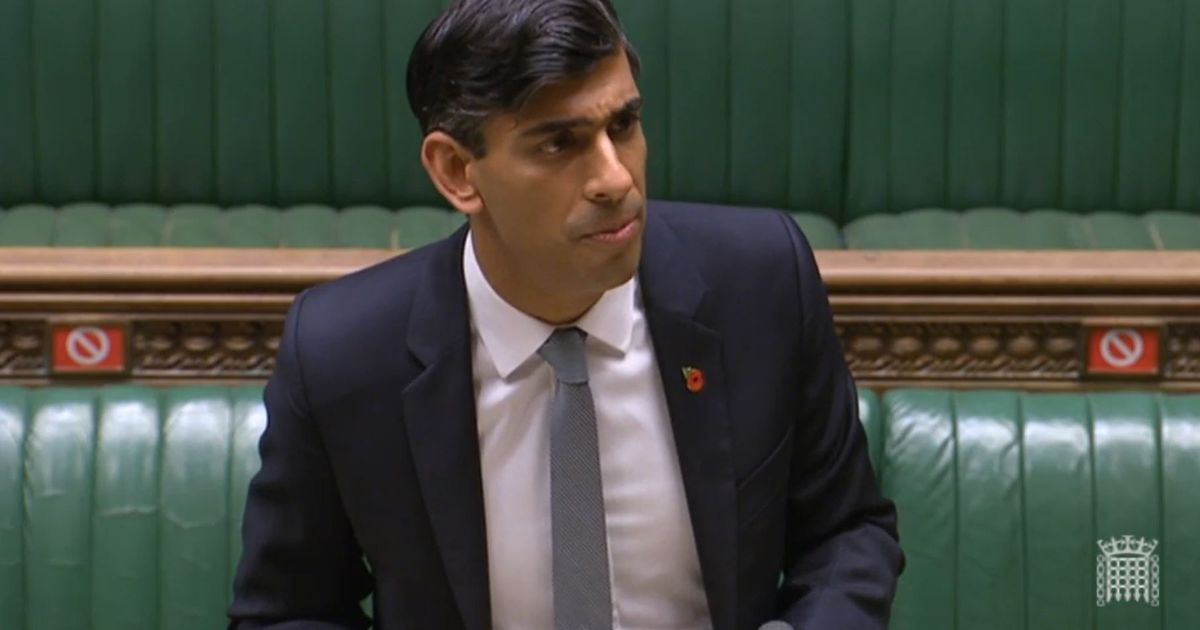 Live as Rishi Sunak announces big budget and finance changes