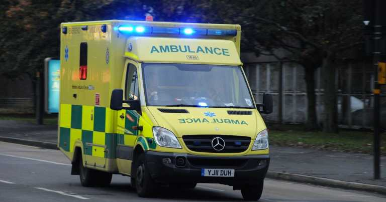 Major incident as ambulance service that serves 7m warns of delays