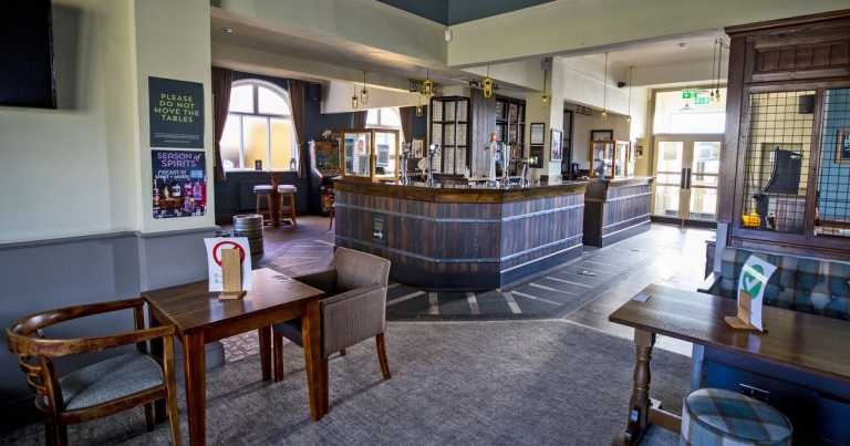 Major new Tier Two pub rule will cut short your visit
