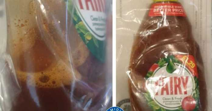 Man locked up after hot chilli sauce sprayed at woman in burglary
