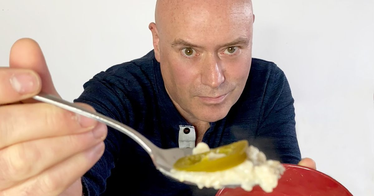 Man with Long Covid puts jalapenos in porridge 'so he can taste something'