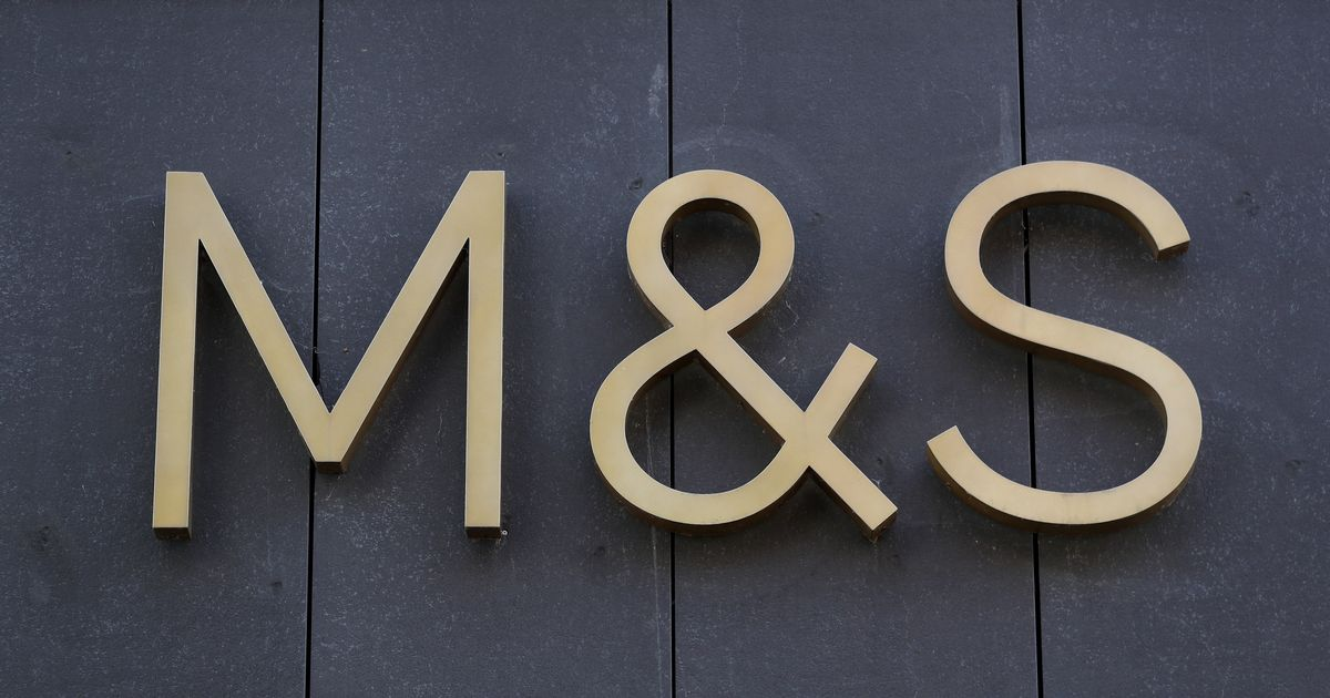Marks & Spencer falls to first loss in 94 years