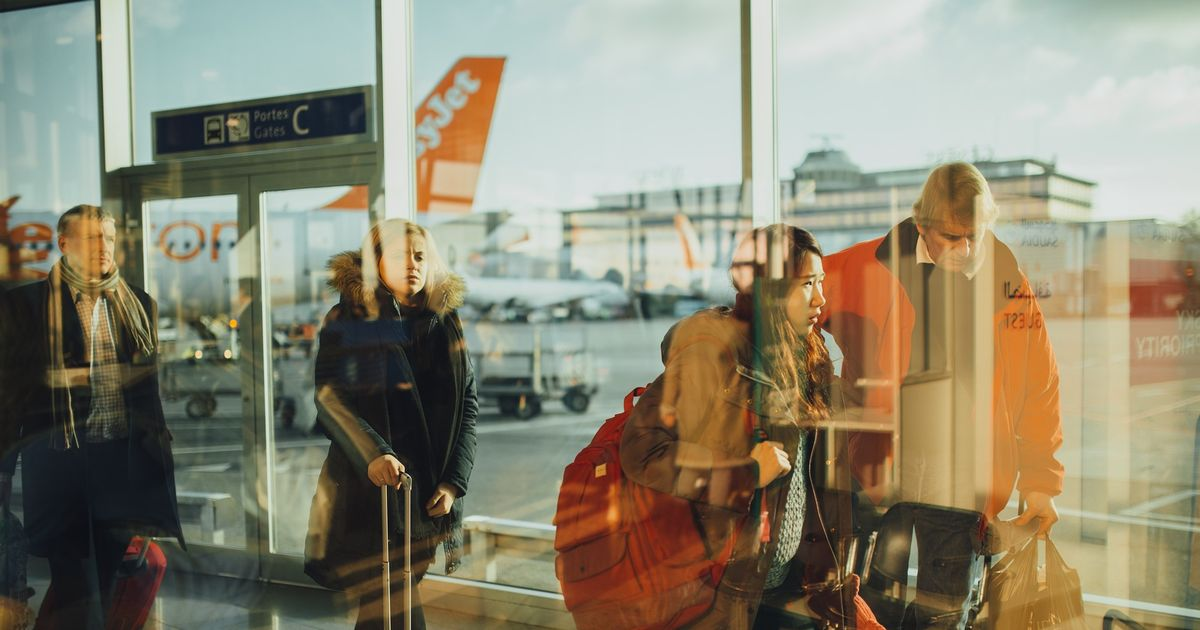 Millions of uninsured travellers defied guidelines to jet abroad