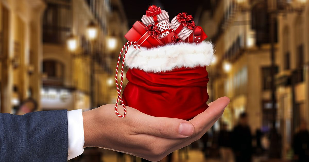 Most-disliked Secret Santa gifts revealed ahead of annual festive tradition