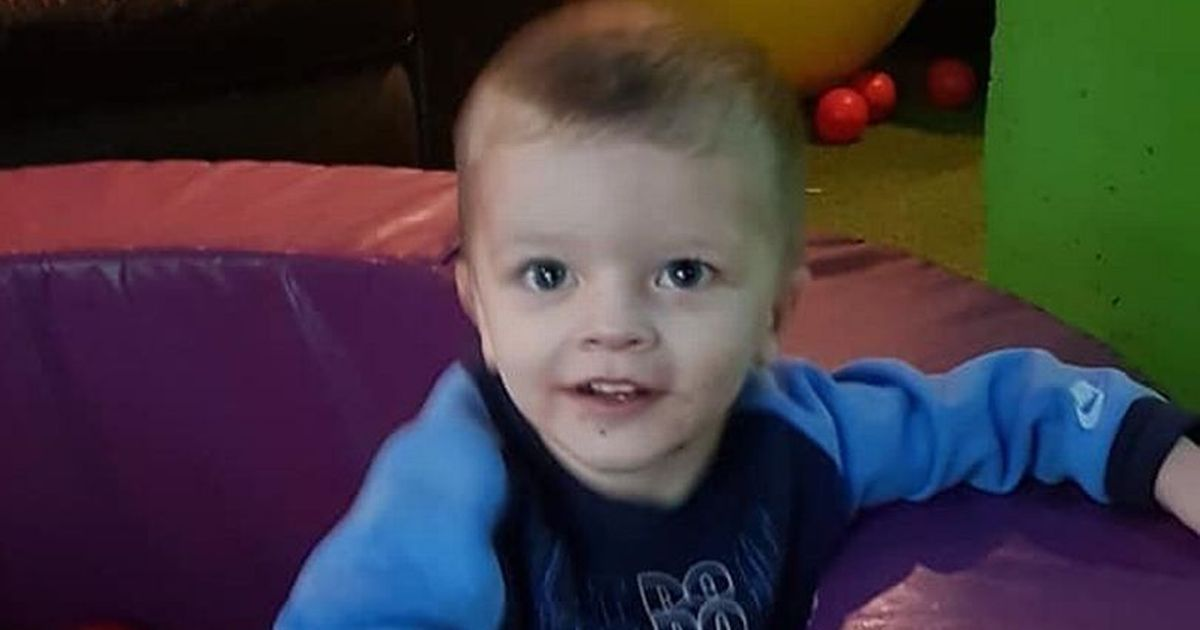 Mum guilty of allowing death of toddler son, 2, who was murdered by boyfriend