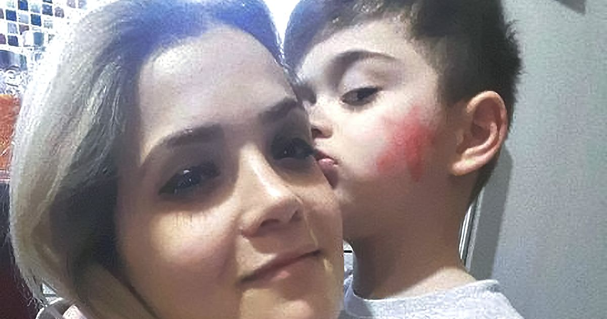 Nurse loses custody of son, 5, after court rules her job is a coronavirus risk
